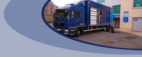 Aspen freight services