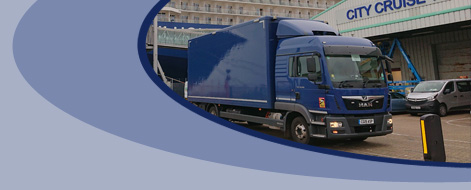 Aspen Freight Services contact page